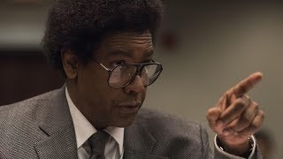 Denzel Washington Says, Blame for Black Incarceration Start at Home
