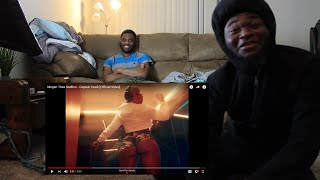 Megan Thee Stallion - Captain Hook [Official Video] - REACTION