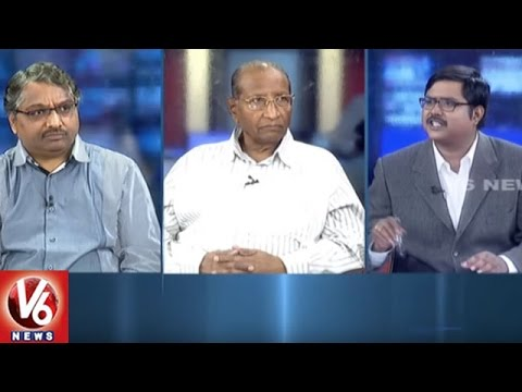 Special Discussion | Government Not To Tax On Gold | 7PM Discussion | V6 News