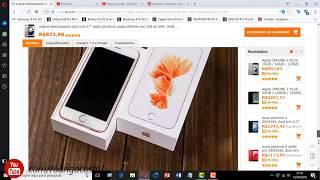 DEAL EXTREME vendendo iphone 6, 7, 8 e X