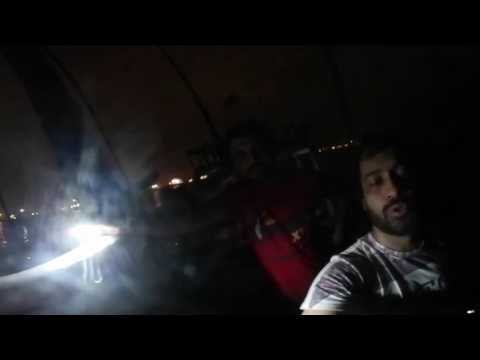 KARACHI TRAVEL GUIDE -Amazing Seafood experience-WHACK 360 by Waqar Zaka