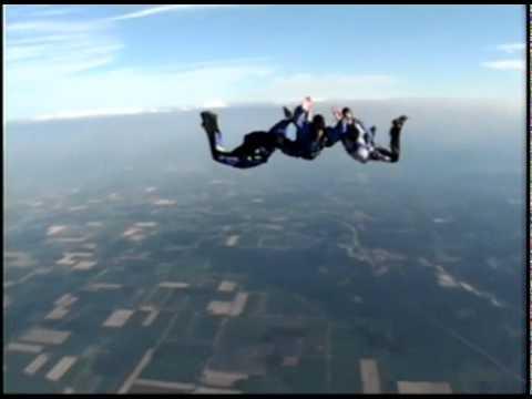Wildwind Skydivers