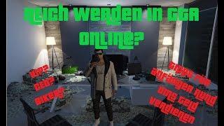 Als Anfänger Geld in GTA Online verdienen?! So geht´s!
