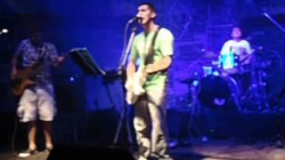 Banda JAMROCK (Órbita Bar - 03/05/2012)
