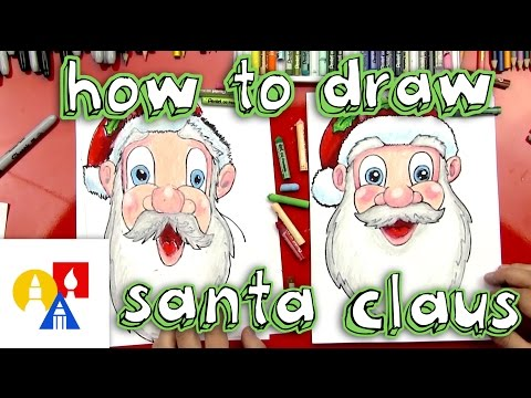 Winter And Christmas Art Projects For Kids