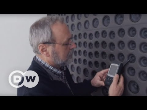 Game-changing sound system from Berlin | DW English