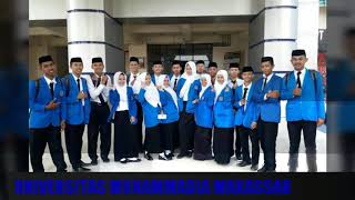 Mahasiswa baru 2017 UNISMUH MAKASSAR