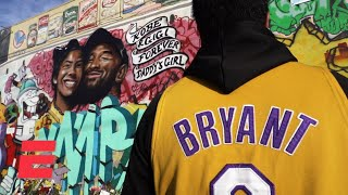 LeBron and the Lakers preparing for emotional return after Kobe's death | NBA on ESPN