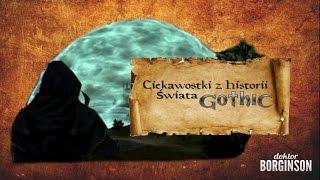 Ciekawostki Z Historii Świata Gothic: KOLONIA KARNA