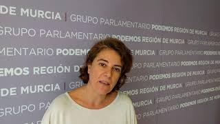 María López sobre ley de Bienestar Animal