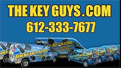 Where to Get New Car Keys Made in Eagan, MN