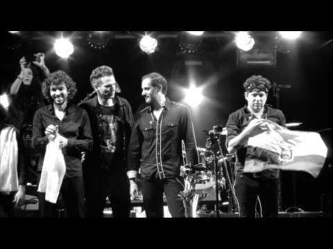 Andrés Calamaro - Paloma (en vivo) - Pura Sangre 2014