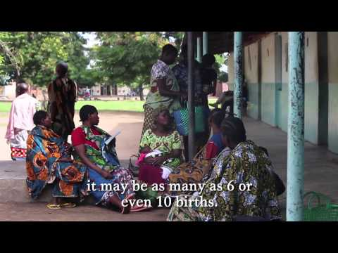 Voices of Midwives: Tanzania