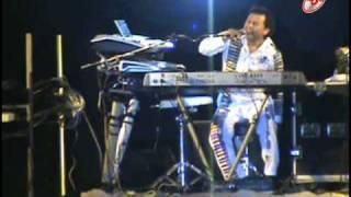 Presentación de Alfredo y sus teclados El Pulpo - Dinasty Music