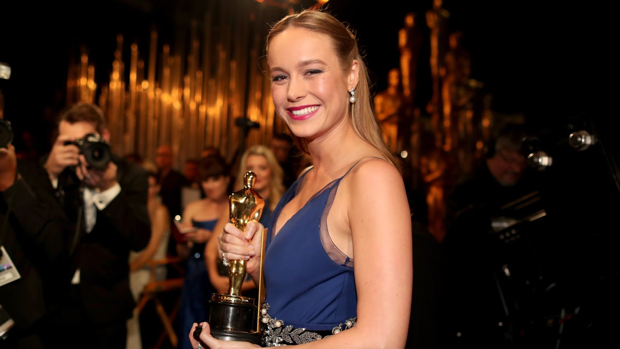 the happening brie larson videos - PornMD