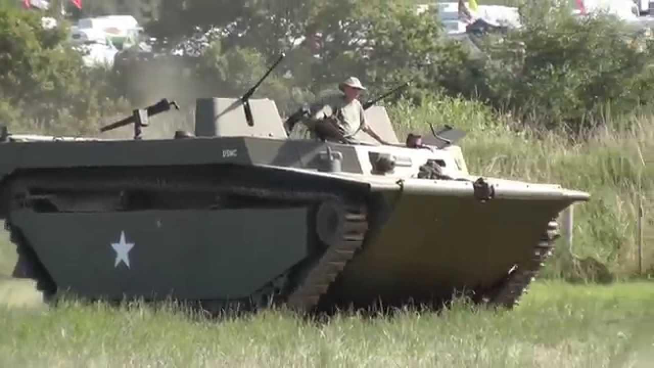 tank troubler