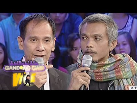 GGV: Allan, Arturo explain their platform this election