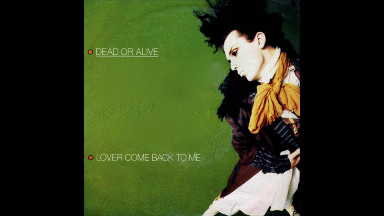 Dead Or Alive Youthquake Tour Newcastle June 24th 1985 Youtube