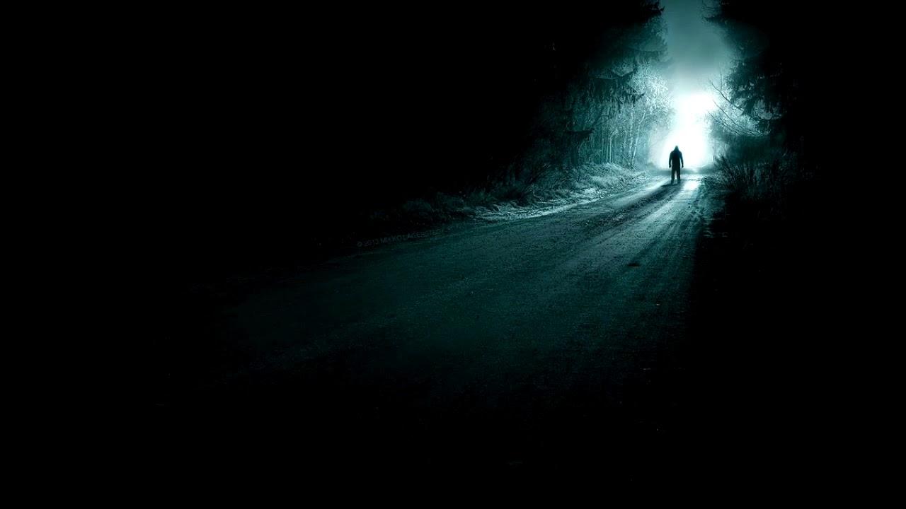 фото одиночество и мрака