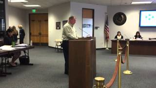 Texas Sboe Testimony By Randy Houchins - Common Core Math In Texas