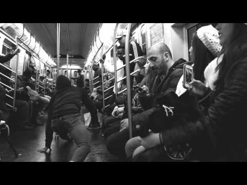 Dälek - Masked Laughter (Nothing's Left) [OFFICIAL VIDEO]