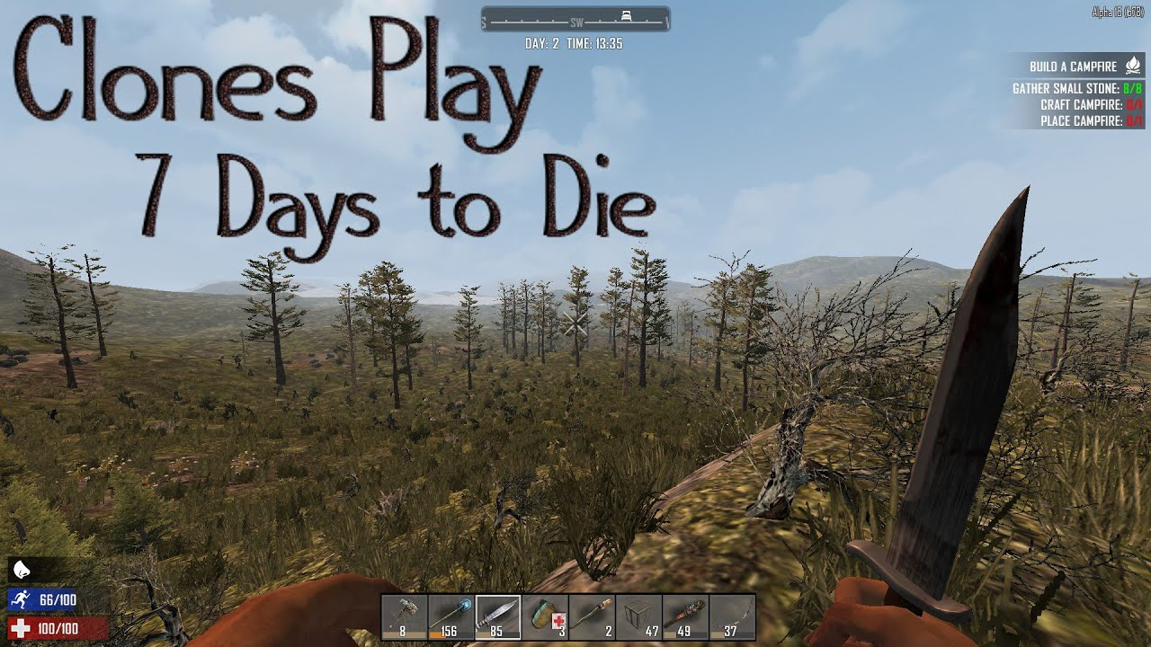7 days to die how to build a mot