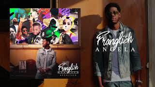 """Nouveau titre de Franglish """"Angela"""", extrait de """"Monsieur Réédition..."""