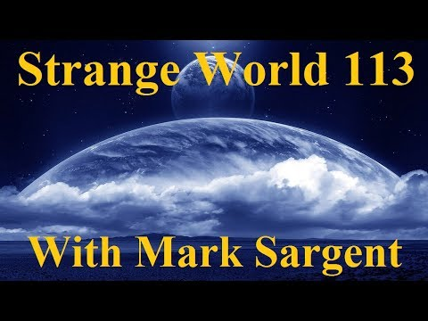The power of Flat Earth compels you - SW113 - Mark Sargent ✅