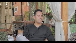 Momento House Decor com Marcos Santiago e Erik Wisniewski