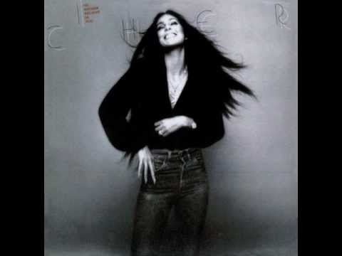 Cher I'd Rather Believe in you  (Full Album)