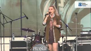 Concert Phaser - Muzica pentru viata 2018