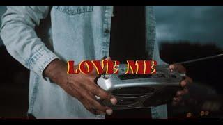 Shaun Milli - Love Me (Official Music Video)