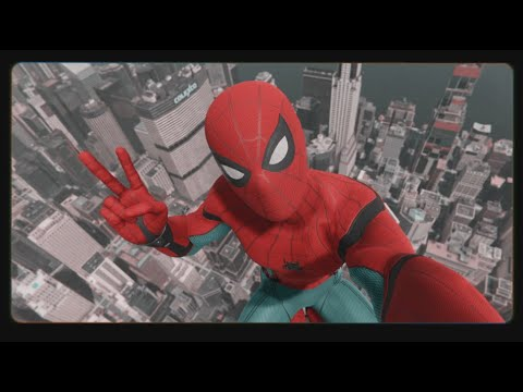 5 Cool Pictures We Made Using Spider-Man PS4's Photo Mode