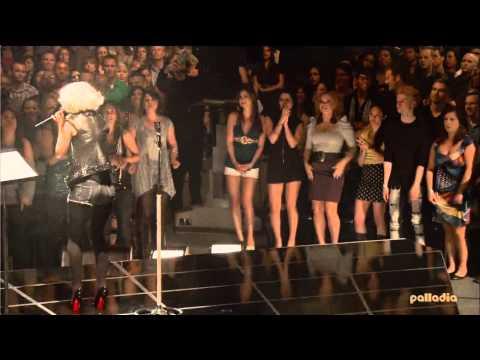 Christina Aguilera - Ain't No Other Man (Live @VH1 Storyteller)