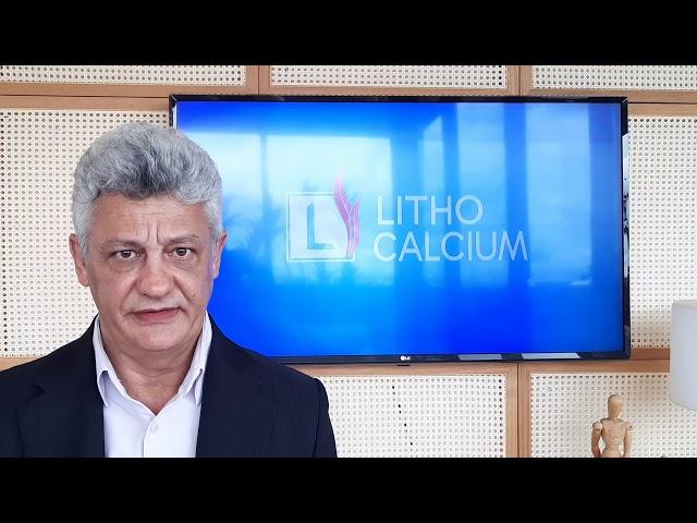 Como Litho Calcium age sobre a Fibromialgia?