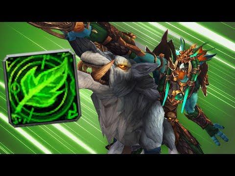 BM Hunter KING Is BACK! (5v5 1v1 Duels) - PvP WoW: Battle For Azeroth 8.2