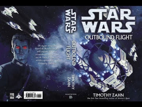 Star Wars Outbound Flight Review