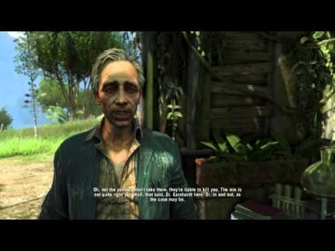 Lets Play - Far Cry 3 - Demon!!