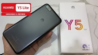 Huawei Y5 Lite 2018 price in Nigeria | Compare Prices