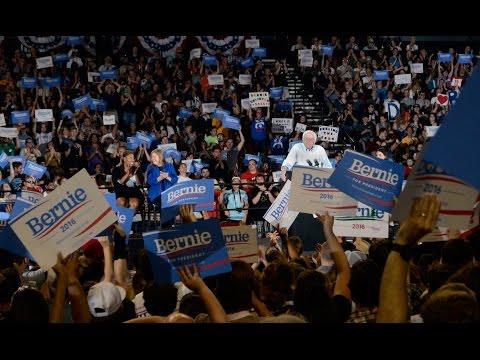 Rigged Economy | Bernie Sanders