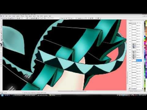 """Color - Hatsune Miku: """"Songstress"""" - Part 2"""