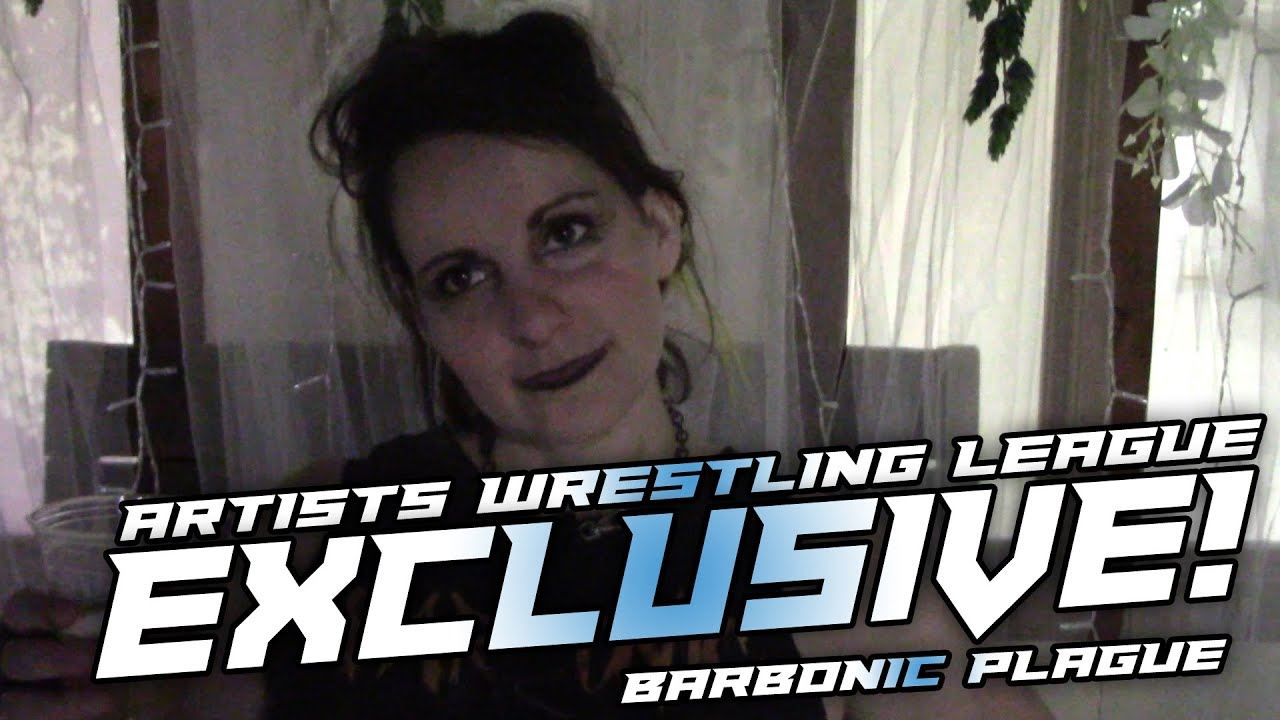 AWL Exclusive with Barbonic Plague after the AWL Anniversary Extravasplosion!