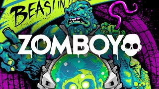 Zomboy - Beast In The Belly (DC Breaks Remix)