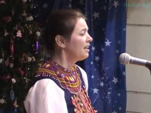 Julia Doszna  Yonkers, NY  (2005)