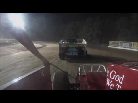 Albany Saratoga Speedway Feature 9-2-2016