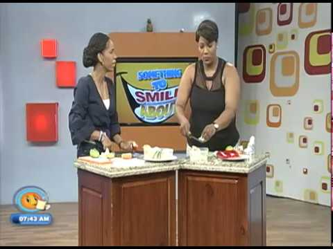 Something To Smile About - Smile Jamaica - March 9 2018