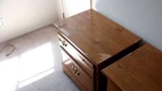 Complete Bedroom Set For Sale!!