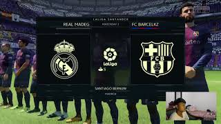 #4th REVIEW : FIFA 18 + PS 4 SLIM