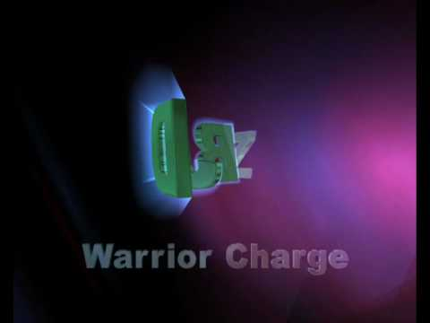 DJ BUZ - Warrior Charge (NO U TURN)