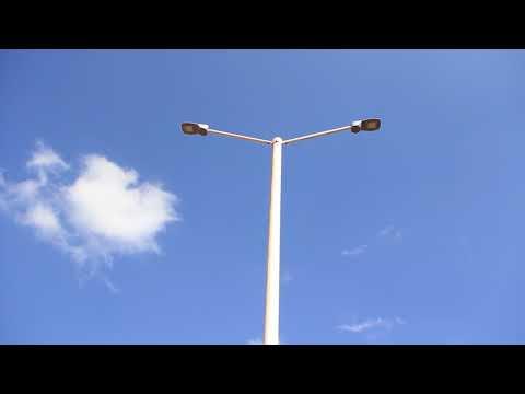 Marsabit Street Lights Slideshow